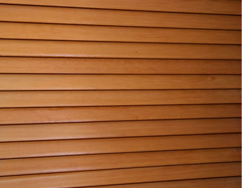Persianas de madera - Persiana veneciana madera ...